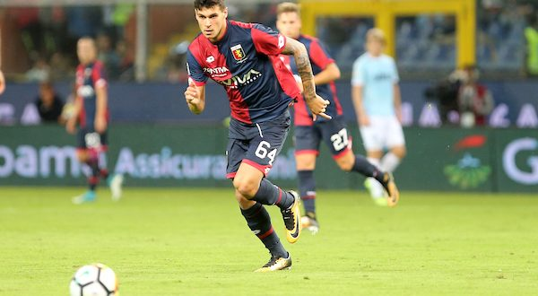 Serie A, 7ª giornata: anteprima Genoa-Bologna