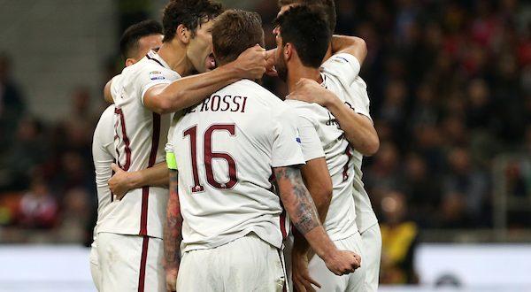 Serie A, 6ª giornata: anteprima Roma-Udinese