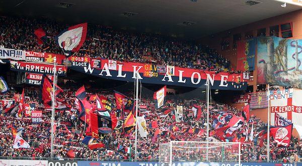 Serie A, 4ª giornata: anteprima Genoa-Lazio