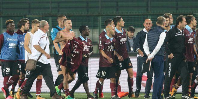 Serie B, 9ª giornata: Avellino-Salernitana 2-3, pazzesca rimonta granata!