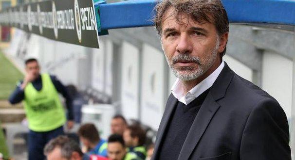 Benevento, ufficiale: Marco Baroni esonerato, al suo posto De Zerbi