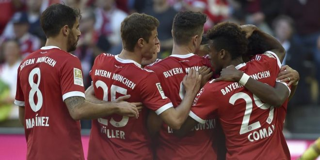 Bundesliga, il punto dopo l'8ª: il Bayern e il dr. Heynckes, il Lipsia accorcia-classifica e Dortmund in rivolta