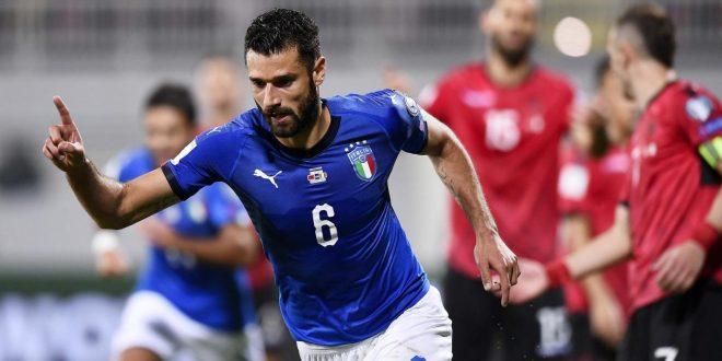 Qual. Russia 2018: Albania-Italia 0-1, agli spareggi saremo testa di serie