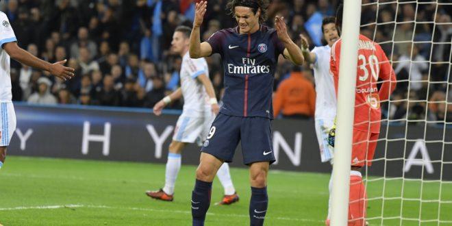Ligue 1, il punto dopo la 10ª: Psg, Cavani ti salva dopo il rosso a Ney; Ranieri incredibile 3°!