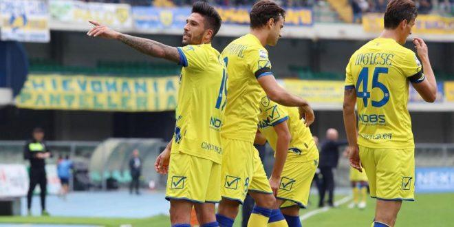 Serie A, 9ª giornata: Chievo-Verona 3-2, la decide Pellissier