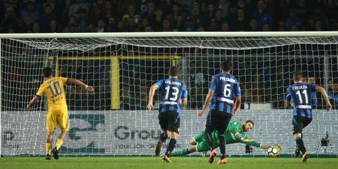 Serie A, 7ª giornata: Atalanta-Juventus 2-2 spettacolo a Bergamo
