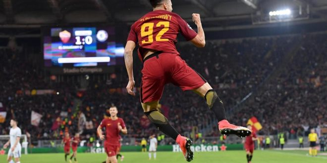 Champions, 5ª giornata: anteprima Atletico-Roma
