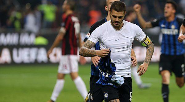 Serie A, 8ª giornata: Inter-Milan 3-2, un derby da urlo incorona re Icardi