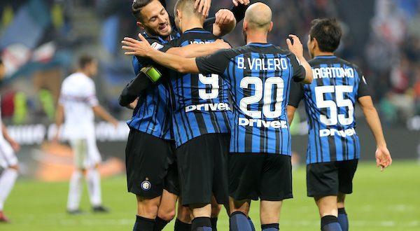 Serie A, 11ª giornata: anteprima Verona-Inter