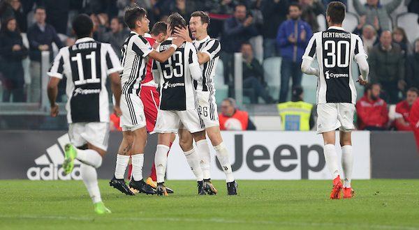 Serie A, 10ª giornata: tutte le grandi centrano il successo, classifica senza scossoni