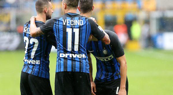 Serie A, 10ª giornata: anteprima Inter-Sampdoria