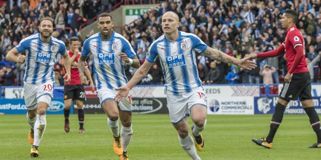 Premier, il punto dopo la 9ª: Davide-Huddersfield contro il Golia-United. E il City se ne scappa