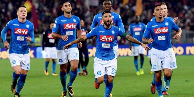 Serie A, 8ª giornata: Roma-Napoli 0-1, Insigne piazza l'ottava meraviglia di Sarri