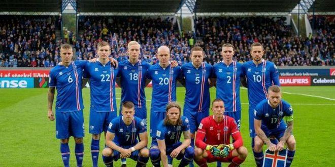 Qual. Russia 2018: prima volta per l'Islanda! Serbia diretta, Irlanda e Croazia ai playoff