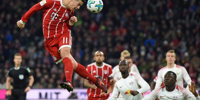 Bundesliga, il punto dopo la 10ª: Bayern, e alla fine fu sorpasso! Heynckes ringrazia