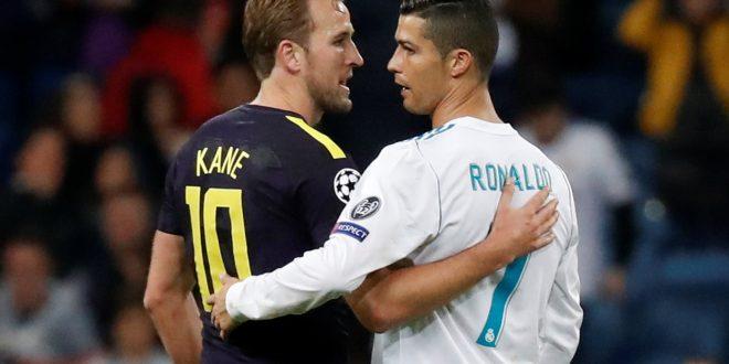 Champions, 3ª giornata: Real-Tottenham 1-1; Liverpool sette bellezze. Clamoroso Spartak!