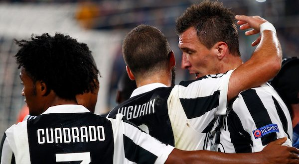 Champions, 4ª giornata: anteprima Sporting-Juventus