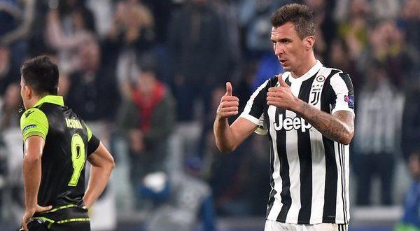 Champions, 3ª giornata: Juventus-Sporting 2-1, con sofferenza ma la Signora avanza