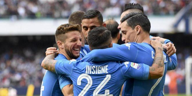 Serie A, 11ª giornata: per il Napoli è la Decima, nuovo ruggito; Fiorentina e Atalanta ko fuori casa