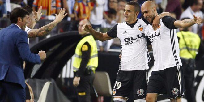 Liga, il punto dopo la 9ª: d'accordo le big, ma questo Valencia scintilla e fa paura!