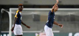 Serie A, 8ª giornata: Verona-Benevento 1-0, Romulo decide il match-salvezza