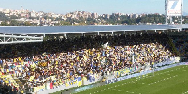 Serie B, 9ª giornata: Frosinone e Palermo pari in bianco; ma che traffico di squadre in 2 punti!