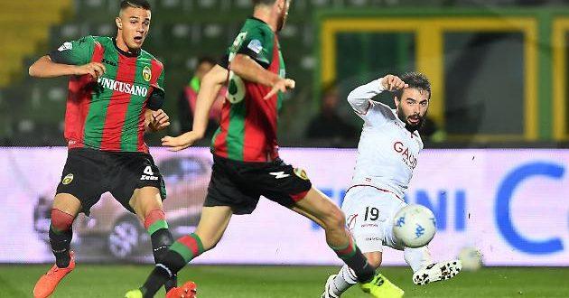 Serie B, 12ª giornata: le Fere s'arenano sul palo, Ternana-Carpi 0-0