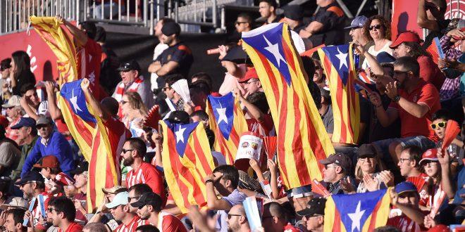 Liga, il punto dopo l'11ª: il Madrid e quel tonfo catalano che sa di politica! Barça e Zaza surreali