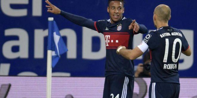 Bundesliga, il punto dopo la 9ª: Bayern, aggancio in vetta, ma il Lipsia resta incollato