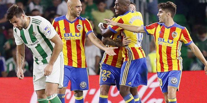 Liga, il punto dopo l'8ª giornata: Barça, non svegliare il Real che dorme e… l'assurdo Valencia