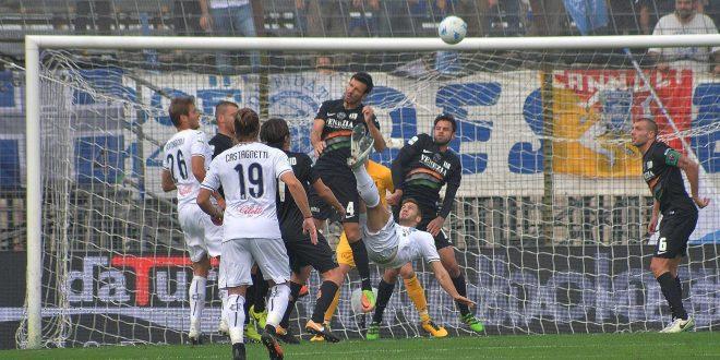 Serie B, 10ª giornata: il Venezia mata l'Empoli, è 1°! Giù il Palermo, riecco il Parma