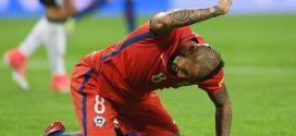 Russia 2018, da Robben a Bale, da Vidal agli italiani: tutte le stelle senza Mondiale