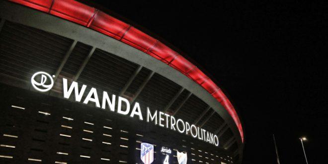 Champions 2019, la finale si giocherà al Wanda Metropolitano