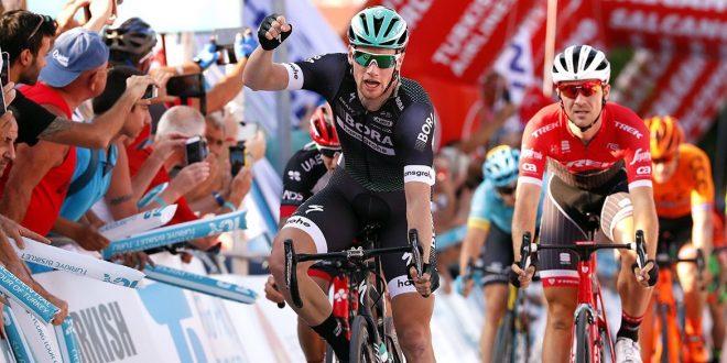 Giro di Turchia 2017, ancora Sam Bennett! Terzo Minali