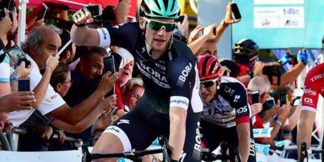 Giro di Turchia 2017: Bennett, e sono quattro!