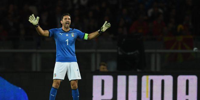 Italia, così non va: solo 1-1 con la Macedonia. Fischi a Torino