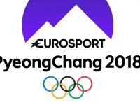 eurosport pyeongchang 2018