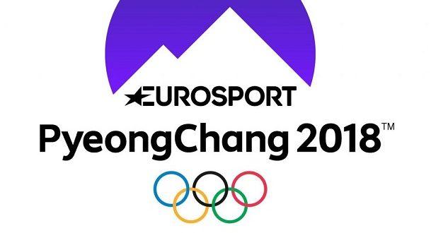Olimpiadi PyeongChang2018, su Eurosport copertura completa