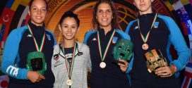 CDM Fioretto: tre azzurre sul podio a Cancun, ma vince Kiefer