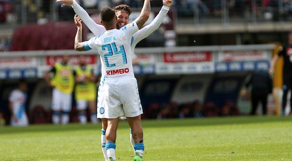 Champions, 3ª giornata: anteprima City-Napoli