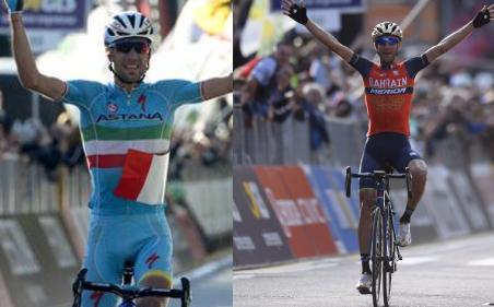 Il Lombardia 2017, è Nibali-bis. L'albo d'oro e le statistiche