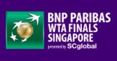 WTA Finals 2017, a Singapore in cerca della Maestra dell'anno!