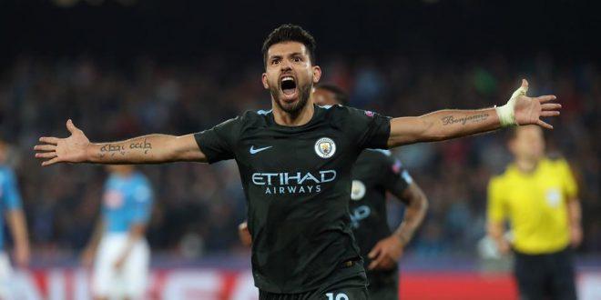 Champions, 4ª giornata: Napoli-City 2-4, azzurri quasi fuori dai giochi