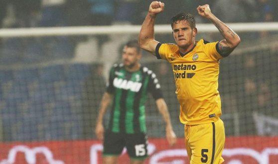 Serie A, 14ª giornata: Hellas-Chievo, Verona festeggia alla grande! Emiliane abbattute