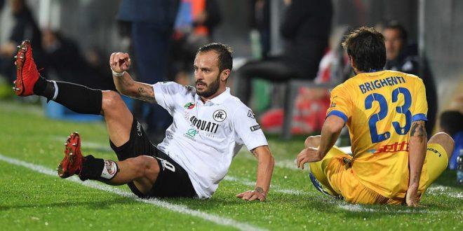 Serie B, anticipi 14ª giornata: Pro, che rimonta all'Empoli! Frosinone fermato da Gila