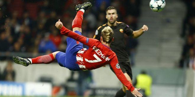 Champions, 5ª giornata: Chelsea avanti nel girone dell'Atletico; United beffato. Psg7 bellezze