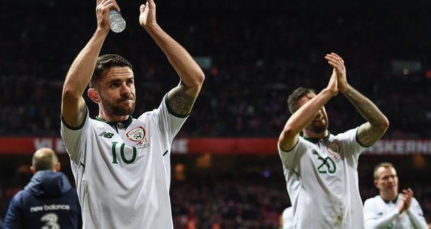 Playoff Mondiali 2018: Danimarca-Irlanda 0-0, i verdi resistono agli scandinavi