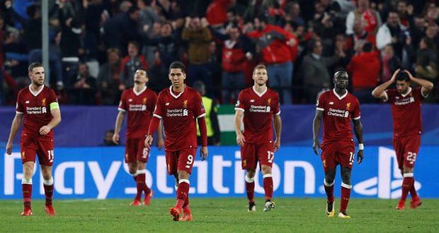 Champions, 5ª giornata: il Real rinasce; Besiktas, storico agli ottavi. Liverpool, che spreco!