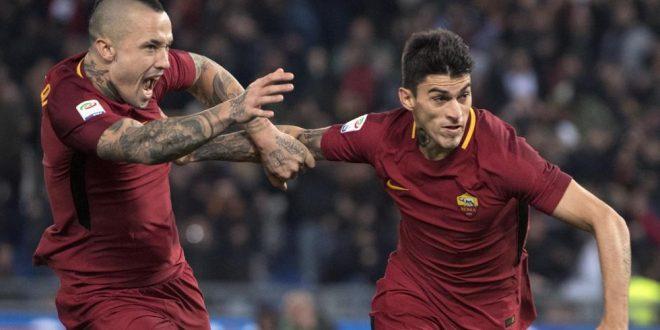 Serie A, Roma-Lazio il giorno dopo: Nainggolan gladiatorio, l'Aquila è spennata