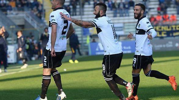 Serie B, 15ª giornata: Bari e Parma volano in testa; Perugia e Pescara rinfrancati